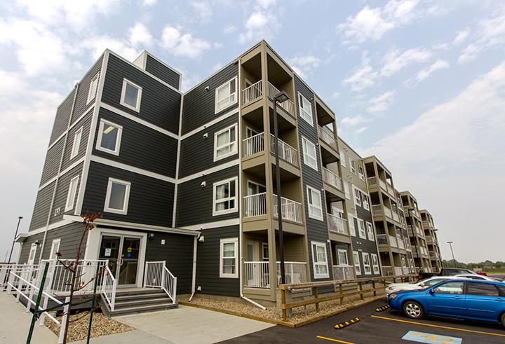 Emerald Apartment Homes