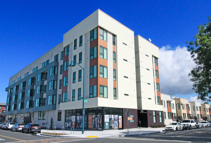 Multifamily Housing Archives | Guerdon Modular ...